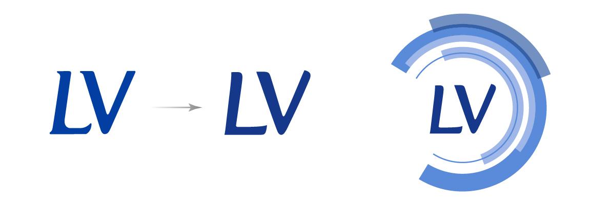 LV logon uudistus